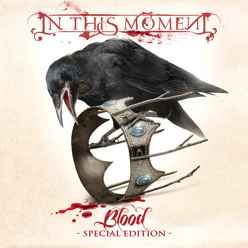 Blood (Deluxe Edition) (CD/DVD)
