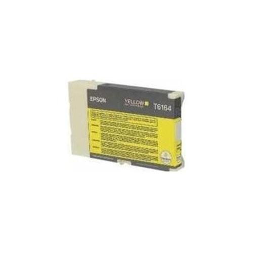 Epson DURABrite Standard Capacity Yellow Ink Cartridge T616400