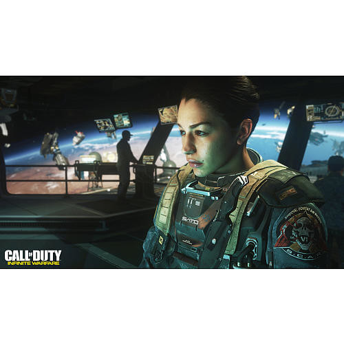 Call of Duty: Infinite Warfare for Sony PS4