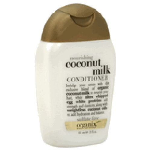 OGX Coconut Milk Conditioner 2 oz