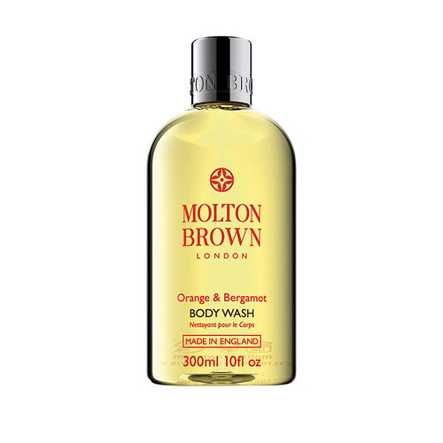 Molton Brown Orange and Bergamot Body Wash [0 oz (296 ml)]