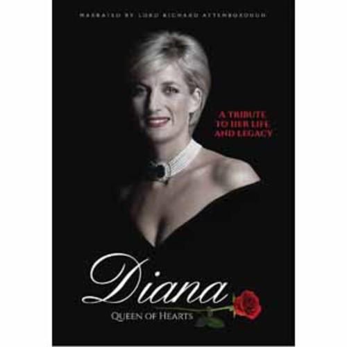 Diana: Queen of Hearts [DVD]