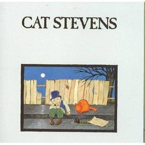 Cat stevens - Teaser & the firecat (CD)