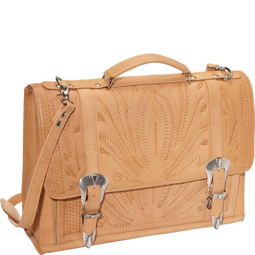 Ropin West Briefcase