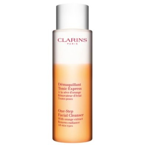 Clarins One Step Facial Cleanser, 6.7 Oz