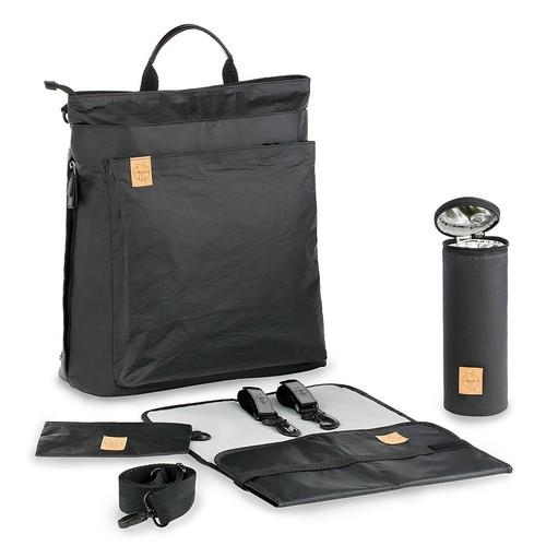 Ultimate Diaper Backpack