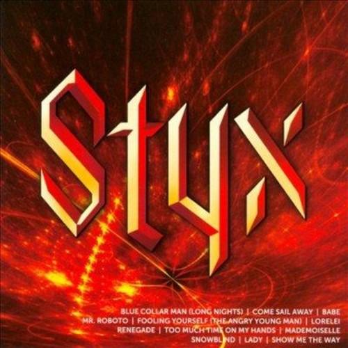 Styx - Icon: Styx