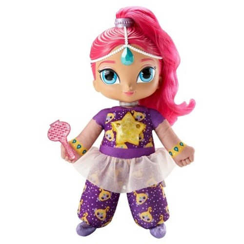 Fisher-Price Shimmer and Shine Bedtime Wishes Shimmer Doll