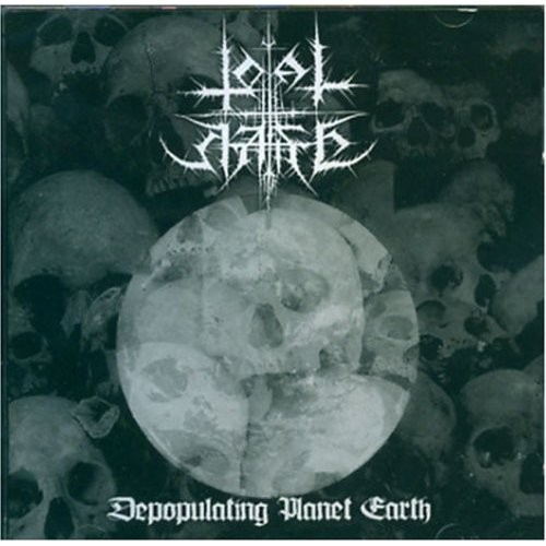 Depopulating Planet Earth [CD]