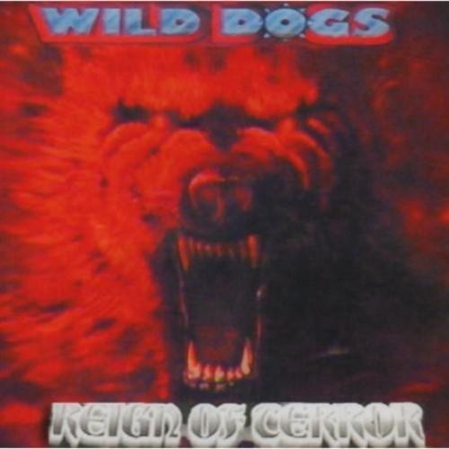 (Beyond) Reign of Terror [CD]