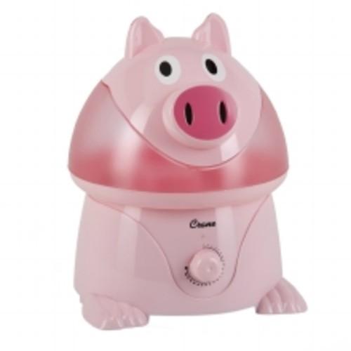 Crane Adorable Ultrasonic Humidifier Pig