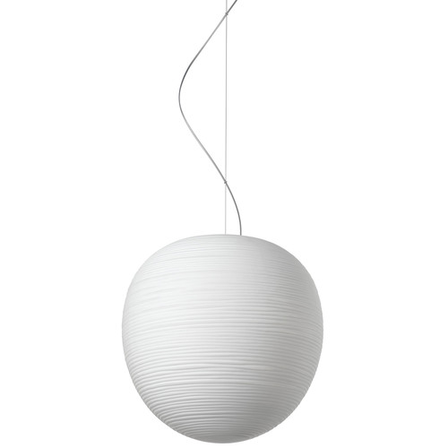 Rituals XL Pendant [Cord Length : Standard: 78 in length; Light Source : Incandescent]