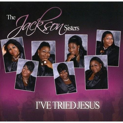 I've Tried Jesus [CD]