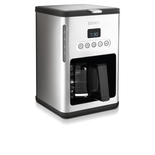 Krups 10-Cup Programmable Coffee Maker