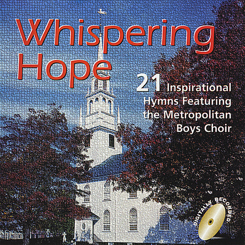 Whispering Hope [CD]
