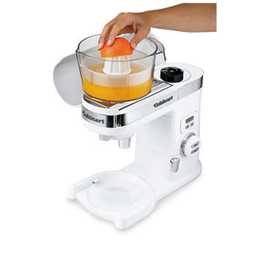 Cuisinart Citrus-Juicer Stand Mixer Attachment SMCJ