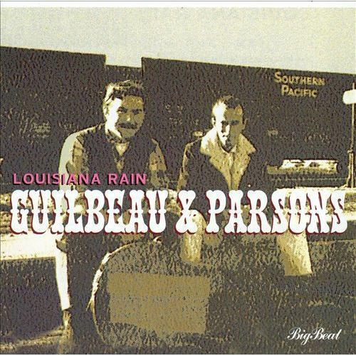 Louisiana Rain [CD]
