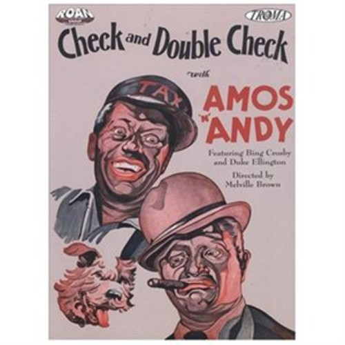 Amos and Andy in Check and Double Check