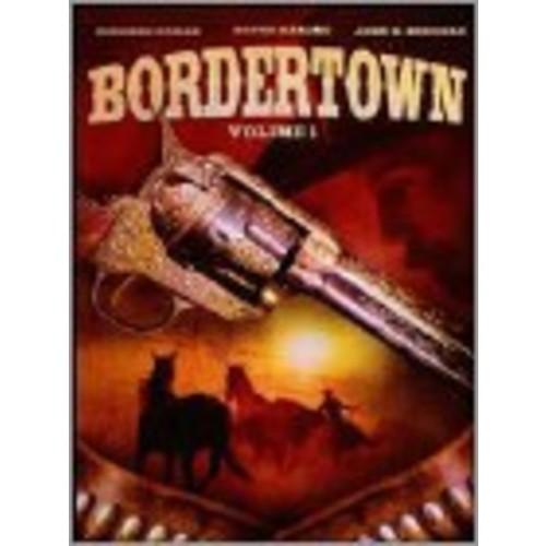 Bordertown, Vol. 1 [DVD]