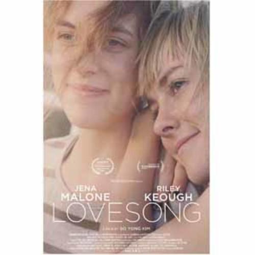 Strand Home Video Lovesong [DVD]
