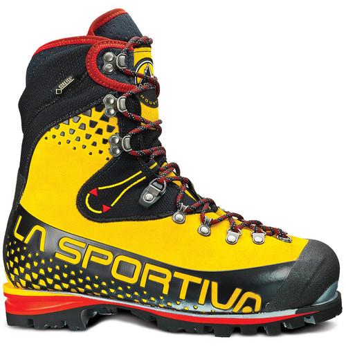 LA SPORTIVA Nepal Cube GTX Mountaineering Boots