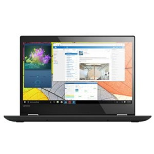 Lenovo Flex 5 1470 2-in-1 Notebook PC - Intel Core i7-7500U Dual-Core 2.7GHz CPU, 8GB DDR4 SDRAM, 1TB HDD, 14