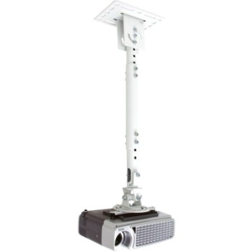 Atdec Telehook Ceiling Projector Universal Mount and Extension