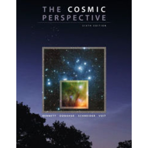 The Cosmic Perspective / Edition 6