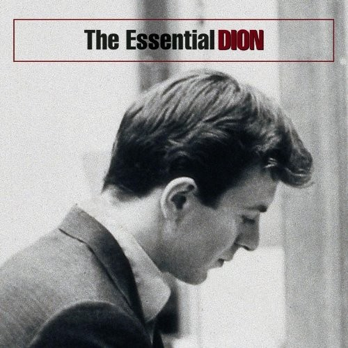Dion - The Essential Dion