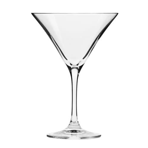 Krosno Bond 6-pc. Martini Glass Set