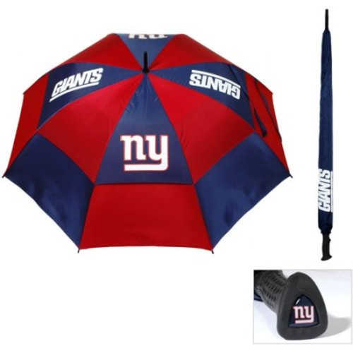 Team Golf New York Giants 62 Double Canopy Golf Umbrella
