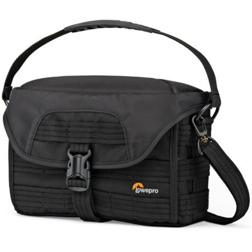Lowepro ProTactic SH 120 AW Shoulder Bag for Mirrorless Camera and Smartphone LP36923