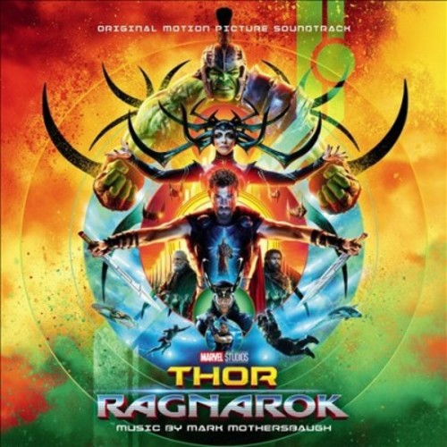 Various - Thor (Ost) (CD)