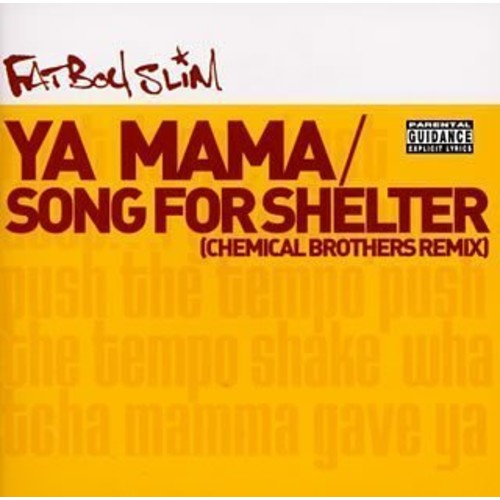 Ya Mama/Song for Shelter