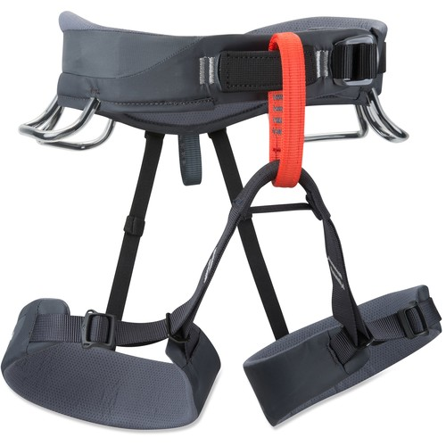 Momentum Climbing Harness Package - Men's