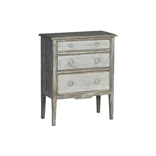 Holly Dresser, Distressed Gray