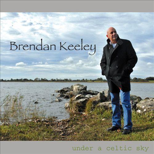 Under a Celtic Sky [CD]