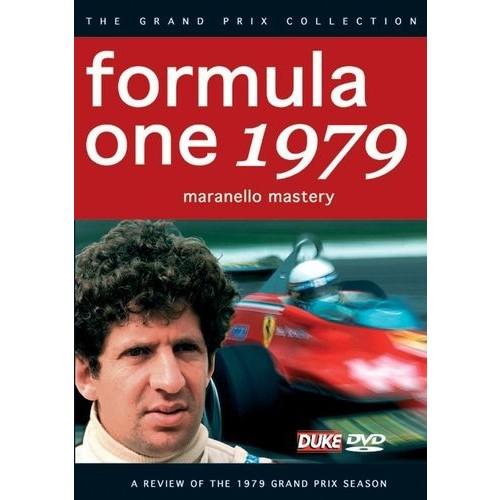 Formula One 1979: Maranello Mastery [DVD] [2004]