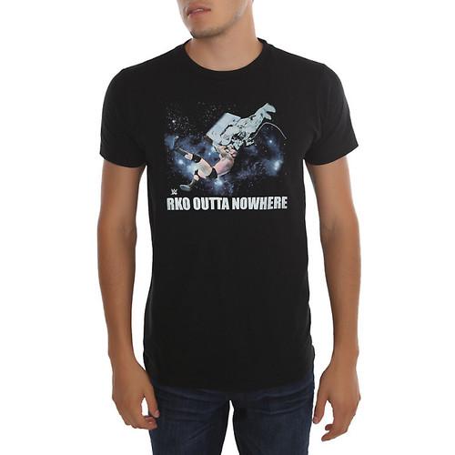 WWE Randy Orton RKO Outta Nowhere T-Shirt