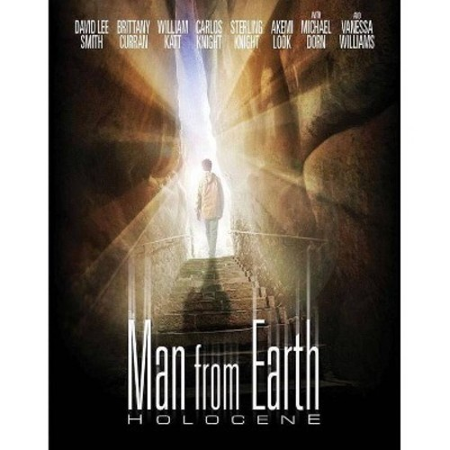 Man From Earth:Holocene (Blu-ray)