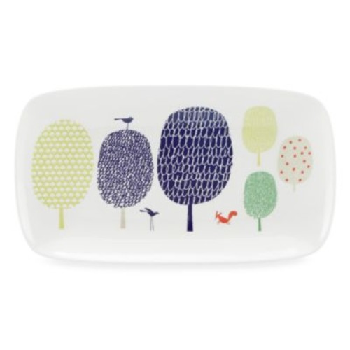 kate spade new york Hopscotch Drive About Town Hors D'oeuvres Tray