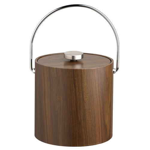 Kraftware Woodcraft 3-qt. Ice Bucket