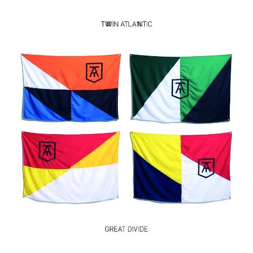 The Great Divide [CD]