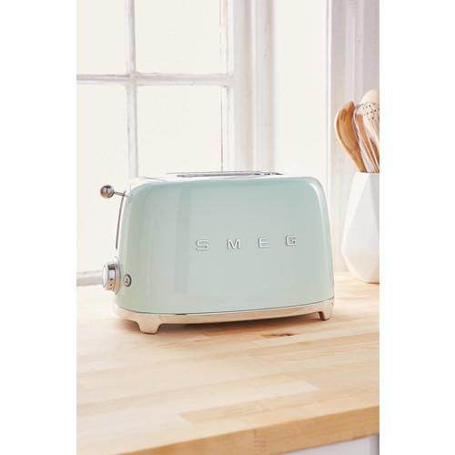 SMEG Two Slice Toaster [REGULAR]