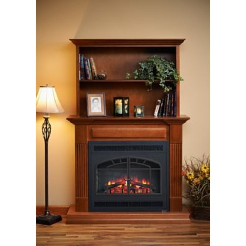 The Outdoor GreatRoom Company Rio Grande Cabinet w/ Built-in and Arch Rectangular Front