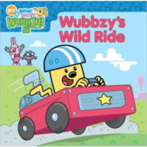Wubbzy's Wild Ride (Wow! Wow! Wubbzy! Series)