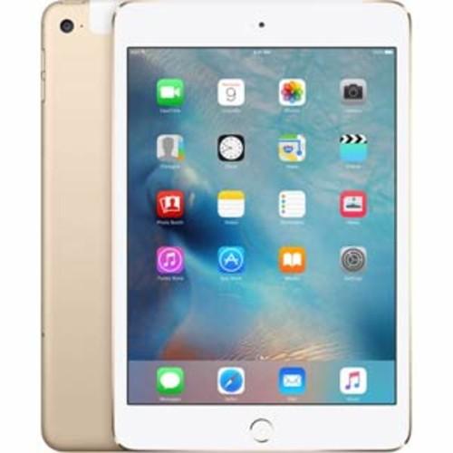 Apple iPad Mini 4 WiFi + Cellular with 128GB Memory - G