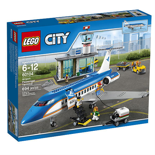 LEGO City:...
