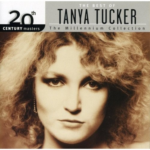 20th Century Masters - The Millennium Collection: The Best of Tanya Tucker [CD]