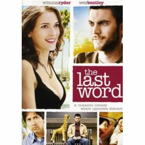 The Last Word WSE DD5.1/DDS